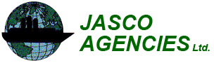 Jasco Agencies Ltd